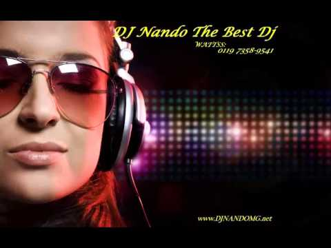 set eletronica tribal - dj nando the best dj