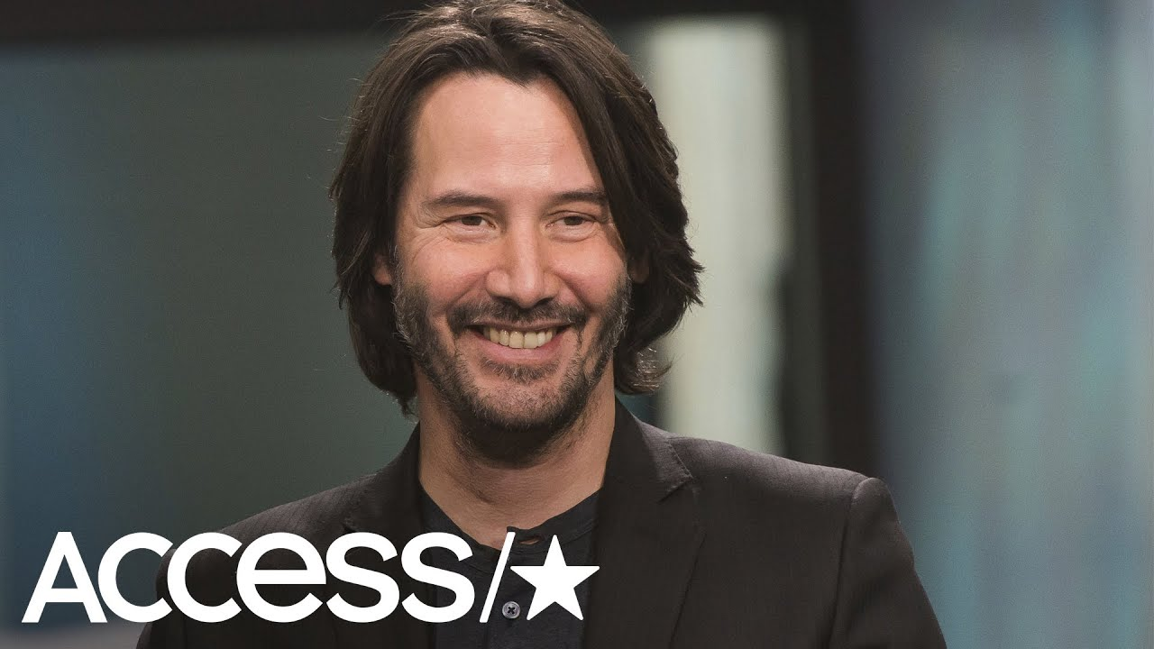 Keanu Reeves Surprises Fan with 'Breathtaking' Stunt Proving Again To Be The Best