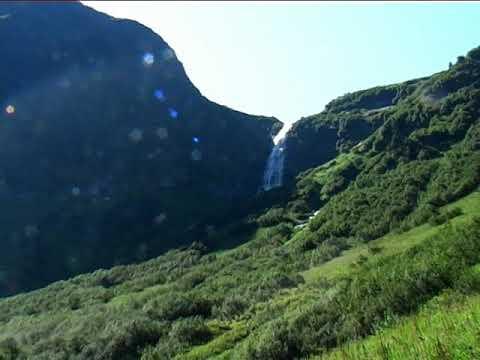 Водопад - 70 лет забвения