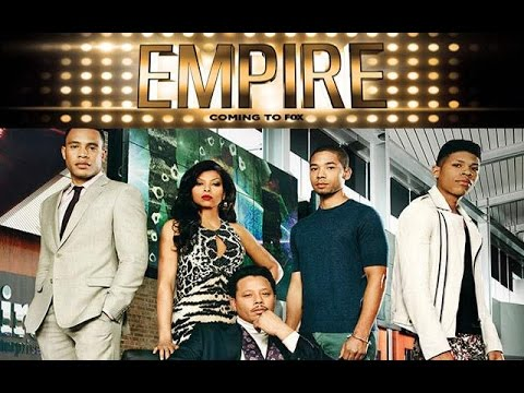 Image result for empire tv show family