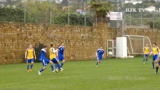 HJK TV: Training camp at Marbella part 2