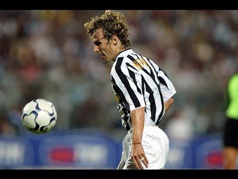 02/03/2003 - Serie A - Juventus-Inter 3-0