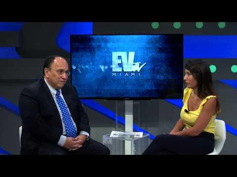 Entrevista a Azalea Esquerre -El Papel de El Venezolano 20-07-2017 Seg. 02