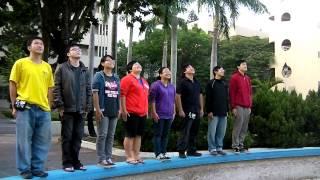 2012 夜梟國慶巨獻