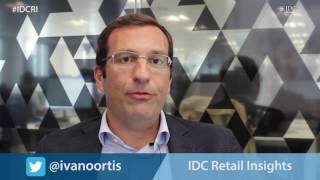 An Introduction to IDC Manufacturing and Retail Insights with Ivano Ortis