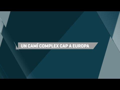 Un camí complex cap a Europa - Andorra al cap d'un any 2016