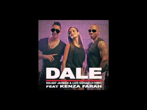 DALE - LATINO KREYOL feat KENZA FARAH ( SON HD )