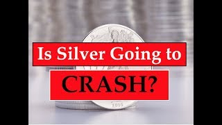 Silver Price Update - September 6, 2019 + Is Silver Going to Crash?