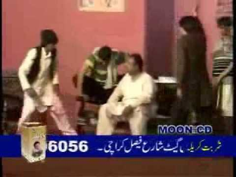 Don Part 4 Punjabi Stage Darama Full Comedy
