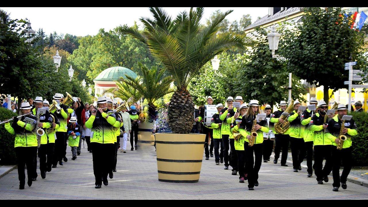 Download Bohemian Marching Band