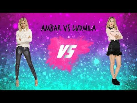 Ambar vs Ludmila
