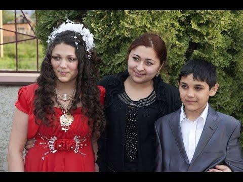 Удивительная цыганская свадьба. Руслан и Света-1 серия