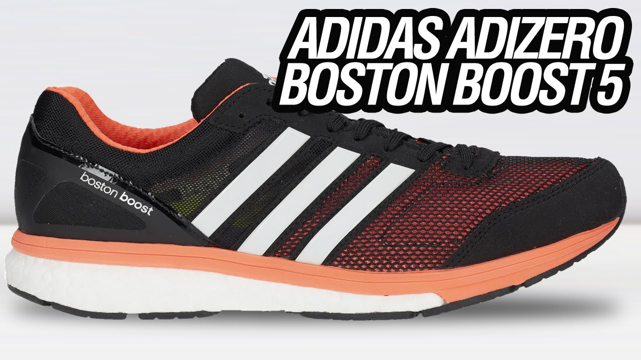 adidas boston boost 7