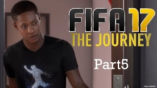 Video ALEX ON LOAN?! FIFA 17 THE JOURNEY Gameplay Walkthrough Part 5 | 1080p HD 60FPS No Commentary download MP3, 3GP, MP4, WEBM, AVI, FLV Desember 2017