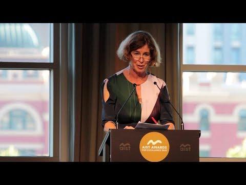 AIST Awards for Excellence - 2018 highlights