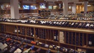 Der neue SCHÜWO Wein- & Getränkefachmarkt