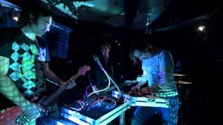A Place To Bury Strangers Full Performance Live On KEXP