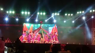 Mega school event seson 2 organised by S.R events at Sardar Party plot Naroda ahmedabad