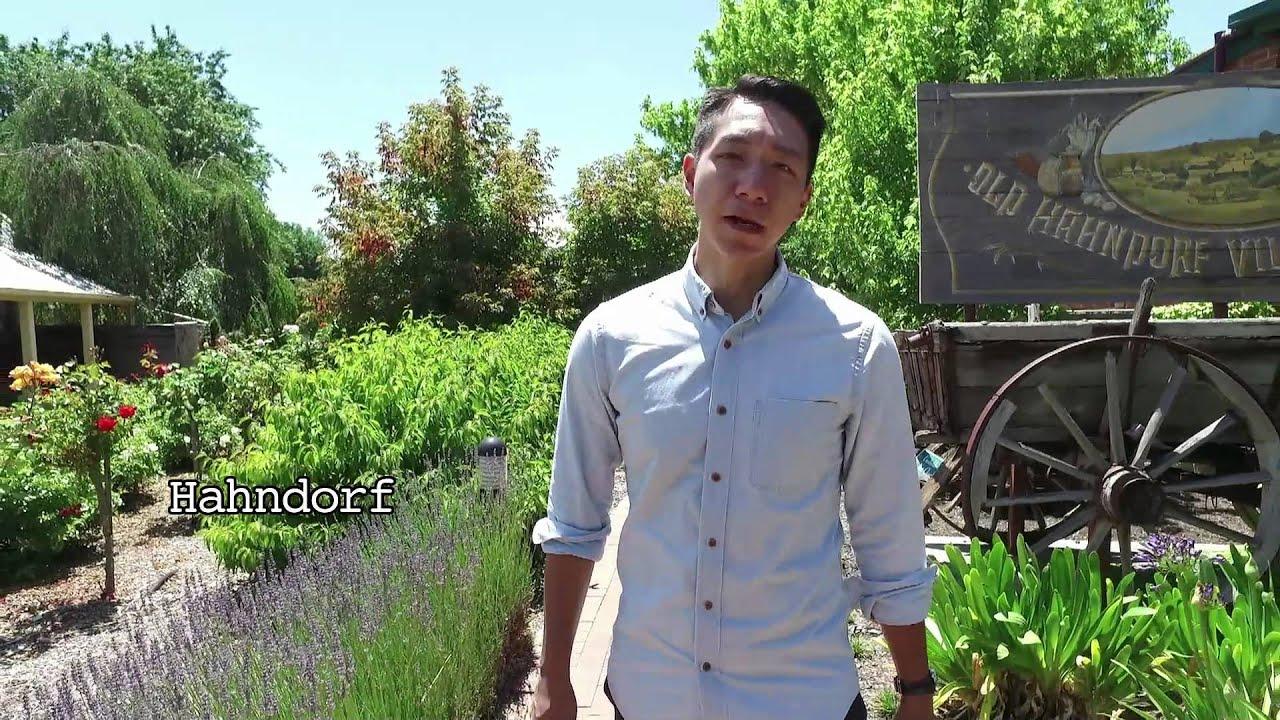 主播帶你遊澳洲﹣柳俊江阿德萊德﹣美食篇 - YouTube