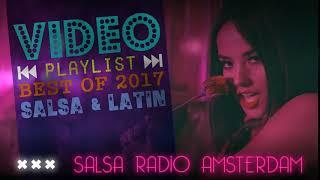 Salsa Radio Amsterdam   Mejor Videos Salsa & Latin 2017