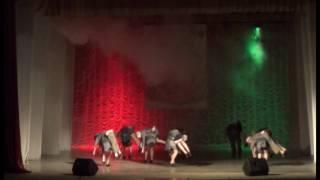 Ансамбль танца «Серпантин» рук. Семенова Вероника Юрьевна, Мамонтова Алла Владимировна г.Волжский