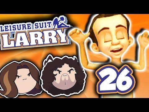 Leisure Suit Larry MCL: Larry's Fairy - PART 26 - Game Grumps