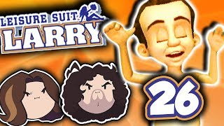 Leisure Suit Larry MCL: Larry's Fairy - PART 26 - Game Grumps