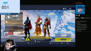 NEW SKINS!! Fortnite Battle Royal