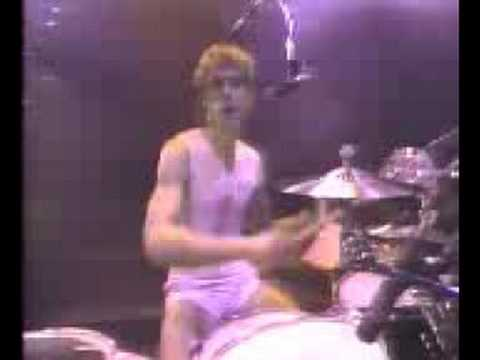 The Police Live / So lonely / C-15