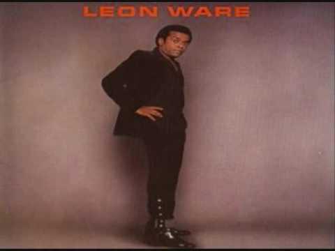Leon Ware - Leon Ware LP1982