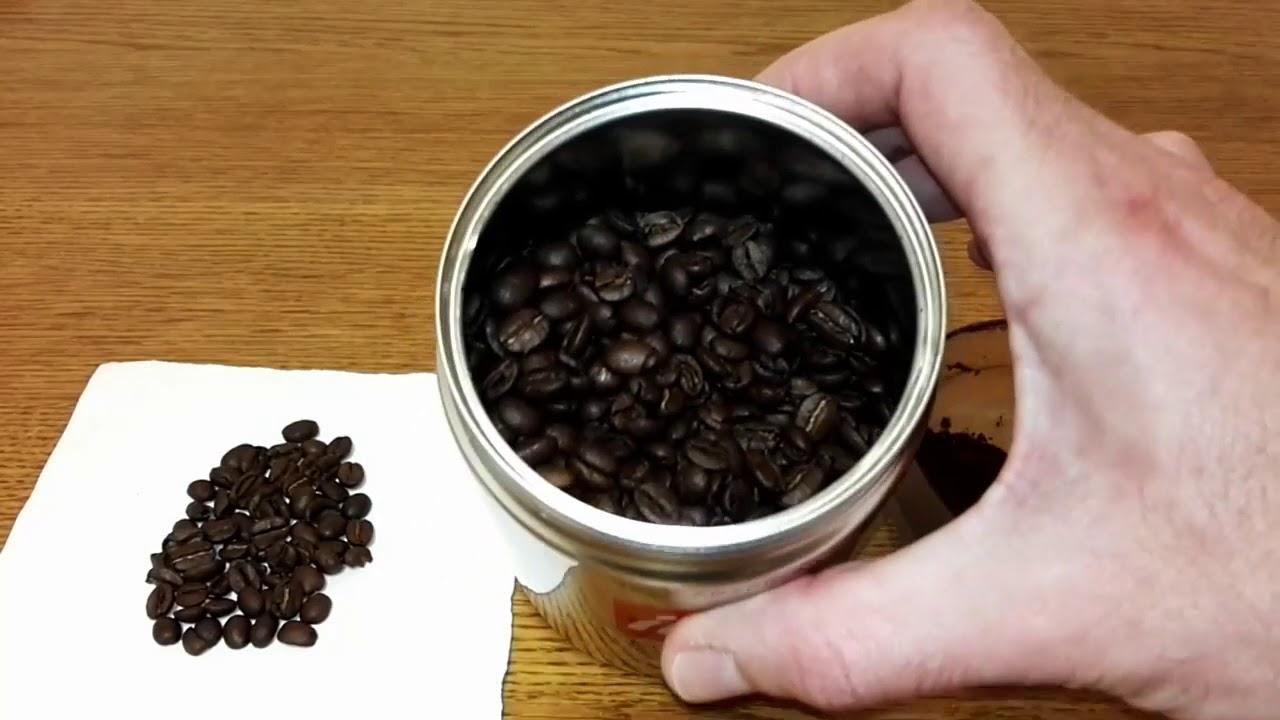 Illy Espresso Medium Roast Coffee Beans Review Youtube