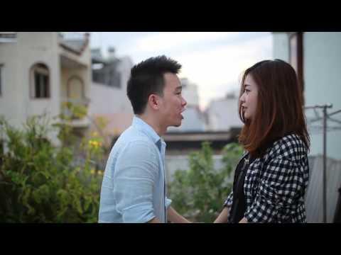 Fim Hàn và đời thiệt – [Dưa Leo vlog 16]