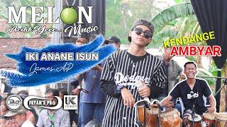 Download lagu IKI ANANE ISUN - JAMES AP \\ MELON MUSIC LIVE PEMUDA ASEMAN SUMBER MANGGIS