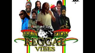 2016 MARCH REGGAE CULTURE MIX MOUNT ZION (DJ YOUNG BOSS) NEW
