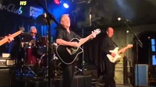 John Law and the Tremors im Downtown Bluesclub  11. Mai 2013