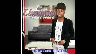 Gambar cover USODUMO BAQALA KWIBHOVA MAKUWE MANJE CHALAHA