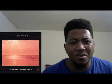 Calvin Harris ft ScHoolboy Q PND D.R.A.M-Cash Out (Reaction)