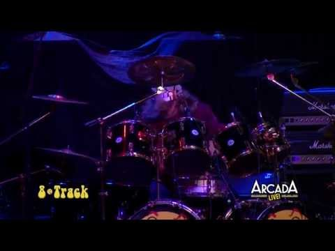 8 Track - LIVE at the Arcada Theater!