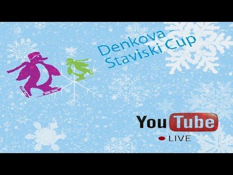 Denkova Staviski Cup 2015 - Day 4