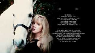 Watch Stevie Nicks You May Be The One video