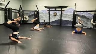 Sila Yoga Class: VI