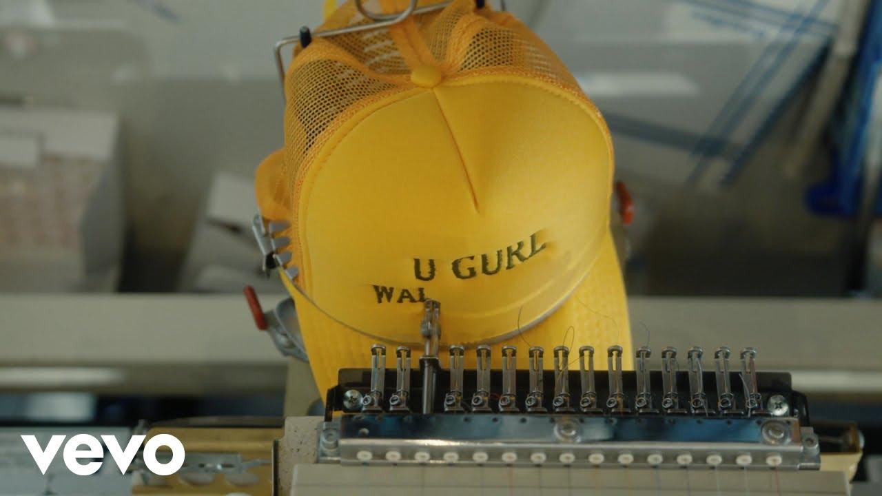 Walker Hayes - U Gurl (Official Audio)