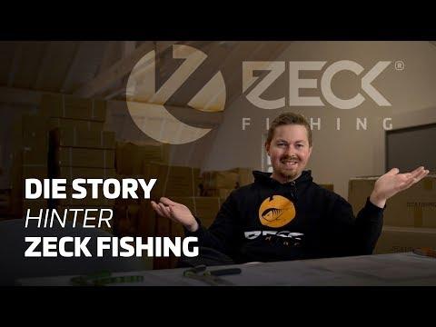 So Kam Es Zu Zeck Fishing - Die Ungeschminkte Wahrheit!