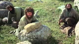 JESUS (English) Jesus