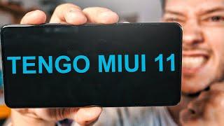 MIUI 11   La versión MÁS PERSONAL de Xiaomi