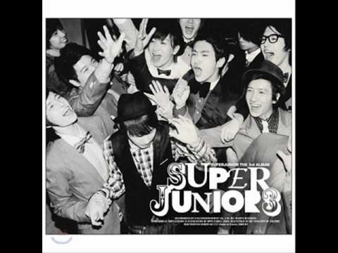 Super Junior  Its You