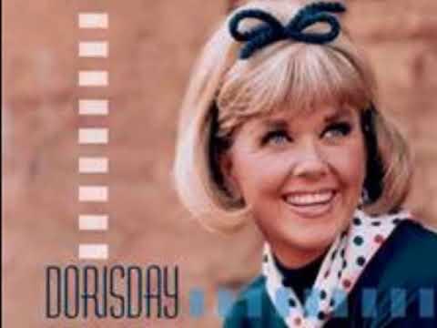 Move Over Darling  -   Doris Day 1964 (# 8)