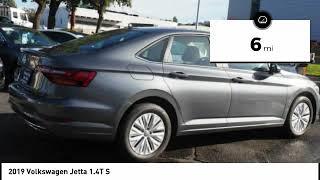 2019 Volkswagen Jetta Thousand Oaks CA VW22671