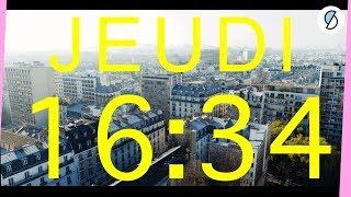 SKAM FRANCE EP.4 S3 : Jeudi 16h34 - Des excuses