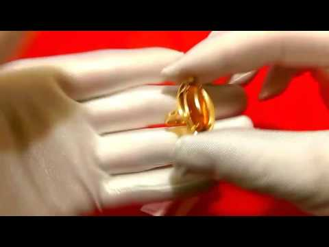 Кольцо из золочёного серебра с янтарём Sokolov 83010038